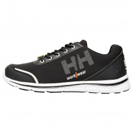 Кроссовки Helly Hansen Oslo Soft Toe - 78226 (Black/Orange)