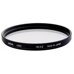 Фильтр нейтрально-серый Hoya HMC NDX2 (1 стоп) 72 мм