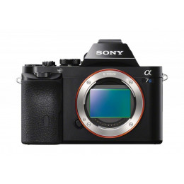Фотоаппарат Sony Alpha 7S Body