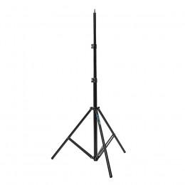 Стойка студийная Mircopro LS-8006 2.56 м с чехлом (нагрузка 6 кг)