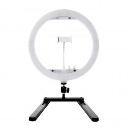 Кольцевой свет MyGear RGB-13 (33 см)