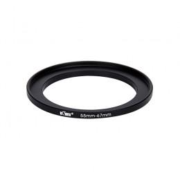 Переходное кольцо JJC SU 55-67мм