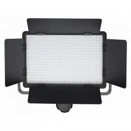 Постоянный LED видеосвет Godox LED500C (3300-5600K)