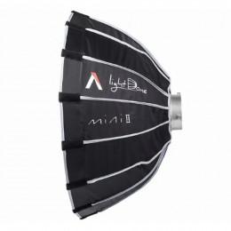 Сферический софтбоксLight Dome mini II 55 см