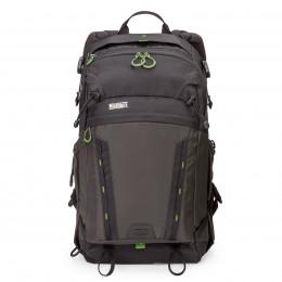 Рюкзак для фотоаппарата MindShift Gear BackLight 26L Charcoal