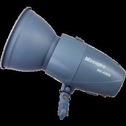 Студийный свет Mircopro MQ-400S (400Дж) с рефлектором
