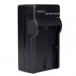 Зарядное устройство MyGear DC-E8A для Nikon EN-EL14, AC кабель+автоадаптер