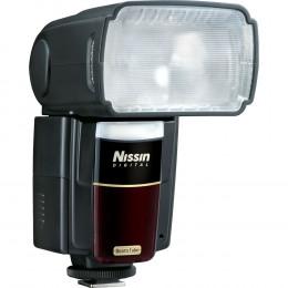 Накамерная вспышка Nissin MG8000 Extreme Nikon (ведущее число 60)