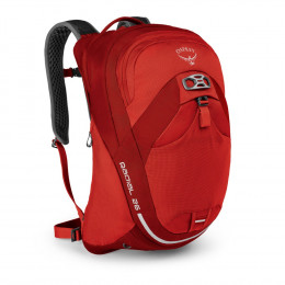 Рюкзак Osprey Radial 26 Lava Red