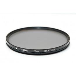 Фильтр поляризационный Hoya TEK Pol-Circ.SLIM 62 мм
