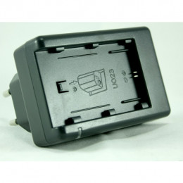 Зарядное устройство PowerPlant Canon LP-E6 Slim (DVOODV2924)