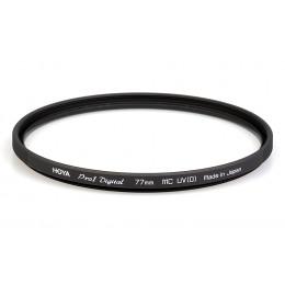 Фильтр защитный Hoya UV Pro1 Digital 62 мм