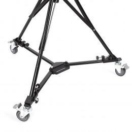 Колеса для студийной стойки или штатива Mircopro PT-6100