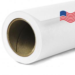Фон бумажный Savage Widetone Super White рулон 2.72 x 11 м
