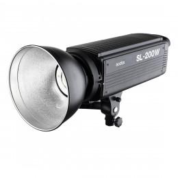 Постоянный LED видеосвет Godox SL-200W 5600K