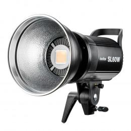 Постоянный LED видеосвет Godox SL-60W 5600K