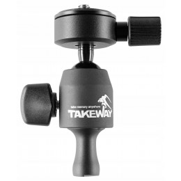 Шаровая голова Takeway T-B02