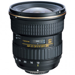Объектив Tokina AT-X PRO DX 12-28mm f/4 (Canon)