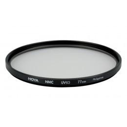 Фильтр защитный Hoya HMC UV(C) Filter 58 мм