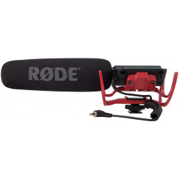 Микрофон накамерный Rode VideoMic Rycote