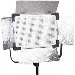 Постоянный LED свет Yongnuo YN9000kit (3200-5500K) c софтбоксом