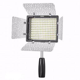 Постоянный LED свет Yongnuo YN-160III (3200-5500К)