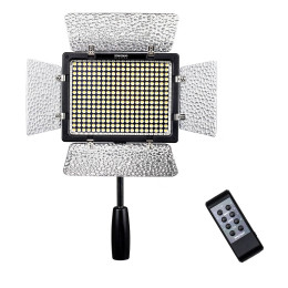 Постоянный LED свет Yongnuo YN-300III (3200-5500К)