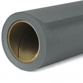 Фон бумажный Savage Widetone Charcoal рулон 2.18 x 11 м