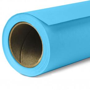 Фон бумажный Savage Widetone Ocean Blue рулон 1.36 x 11 м