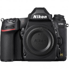Фотоаппарат Nikon D780 Body (VBA560AE)