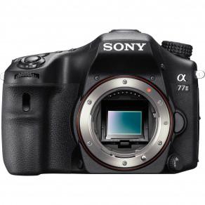 Фотоаппарат Sony Alpha A77 Mark II Body