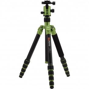 Штатив MeFOTO GlobeTrotter Green (A2350Q2G)