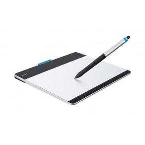 Графический планшет Wacom Intuos Pen&Touch Small (CTH-480S-N)