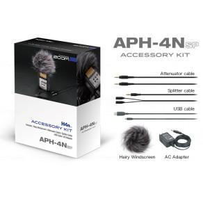 Аксессуары для диктофона Zoom APH4NSP