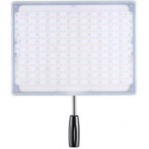 Постоянный LED свет Yongnuo YN-600 RGB (3200-5500K)