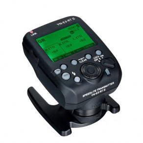 Радиосинхронизатор Yongnuo YN-E3-RT II для Canon