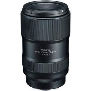 Объектив Tokina FiRIN 100mm f/2.8 FE Macro (Sony)