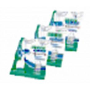 Швабры для неполноразмерных сенсоров Green Clean SC-4070-3 (влажная/сухая) 3шт