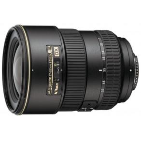 Объектив Nikon AF-S DX 17-55mm f/2.8G IF-ED