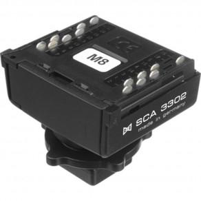 Адаптер Metz SCA 3302 M9 для Konica Minolta / Sony