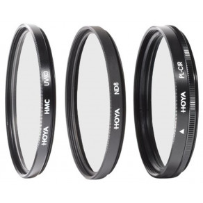 Набор Hoya Digital Filter Kit 62mm