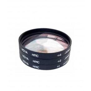 Набор макро фильтров Hoya HMC Close-Up Set (+1,+2,+4) 77 мм