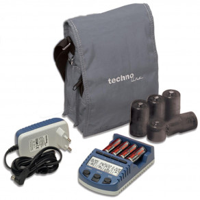 Зарядное устройство Technoline BC-900