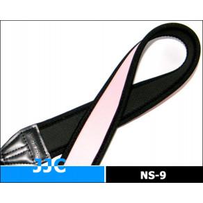 Ремешок на шею JJC NS-9 розовый