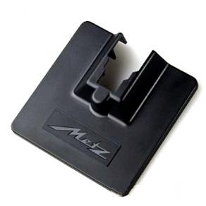 Подставка для накамерной вспышки Metz Stand small black