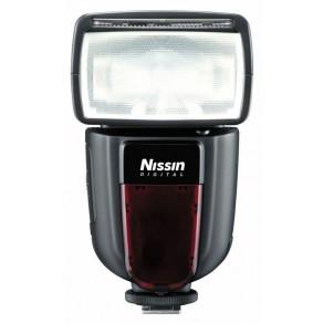 Вспышка Nissin Speedlite Di700 Canon