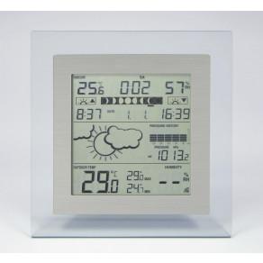 Погодная станция Technoline WS9257-IT silver - transparent