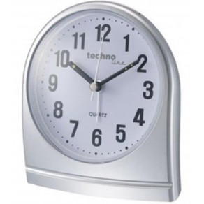 Часы Technoline GenevaSL silver