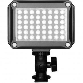 Накамерный свет Metz Mecalight LED-320