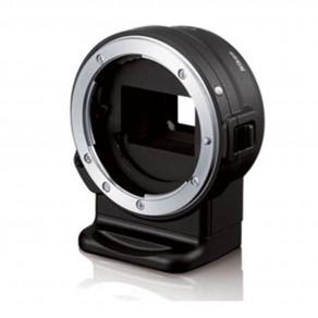 Переходник байонета Nikon FT1